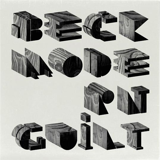 Beck Modern Guilt Comps | Mario Hugo