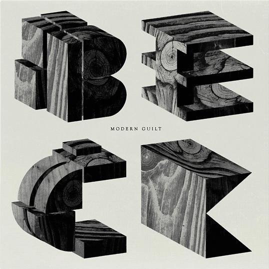 Beck Modern Guilt Comps | Mario Hugo