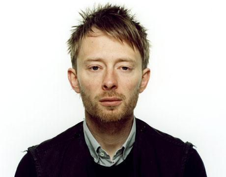 Music Monday: Thom Yorke's Playlist thom_yorke – Wend Blog