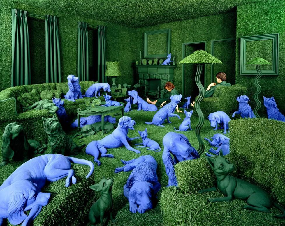 Fine Art Photography by Sandy Skoglund
