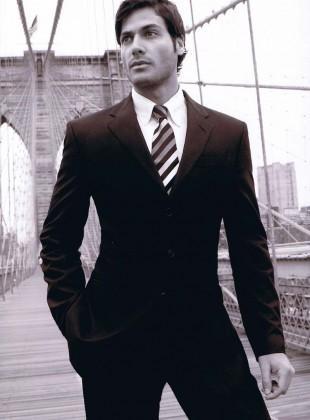 Martyn Feller · Chadwick Models