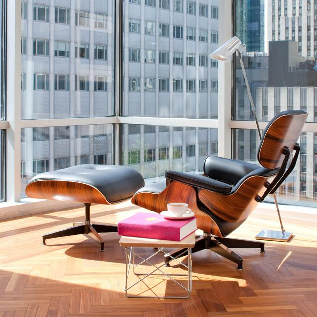Eames Lounge Chair » Design You Trust – Design Blog and Community