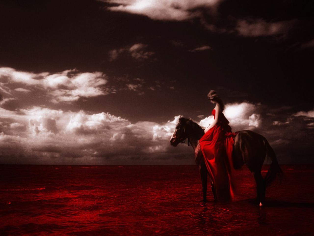 Red Wallpaper/Background 1280 x 960 - id: 146182 - Wallpaper Abyss