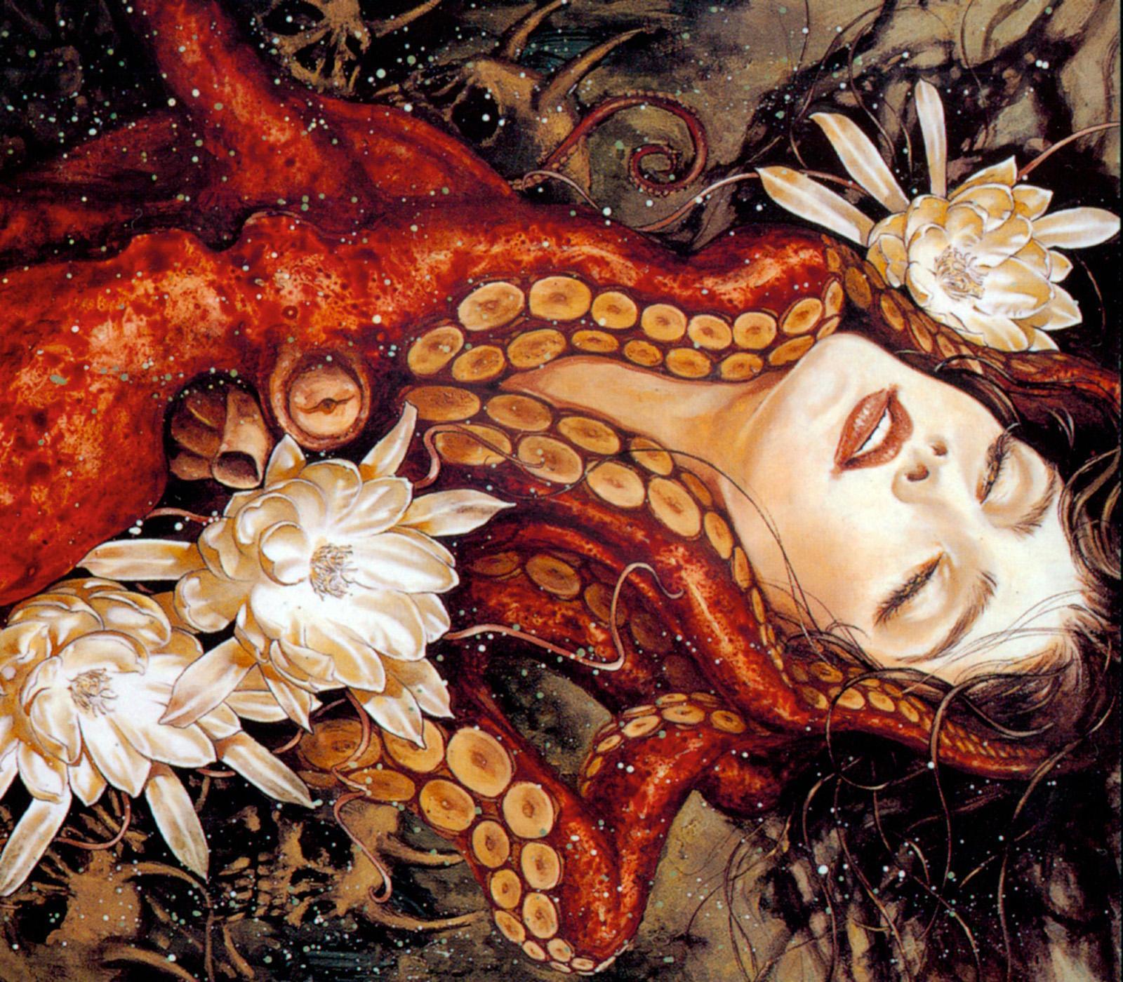 Fantasy Women Wallpaper/Background 1600 x 1400 - Id: 94974 - Wallpaper Abyss