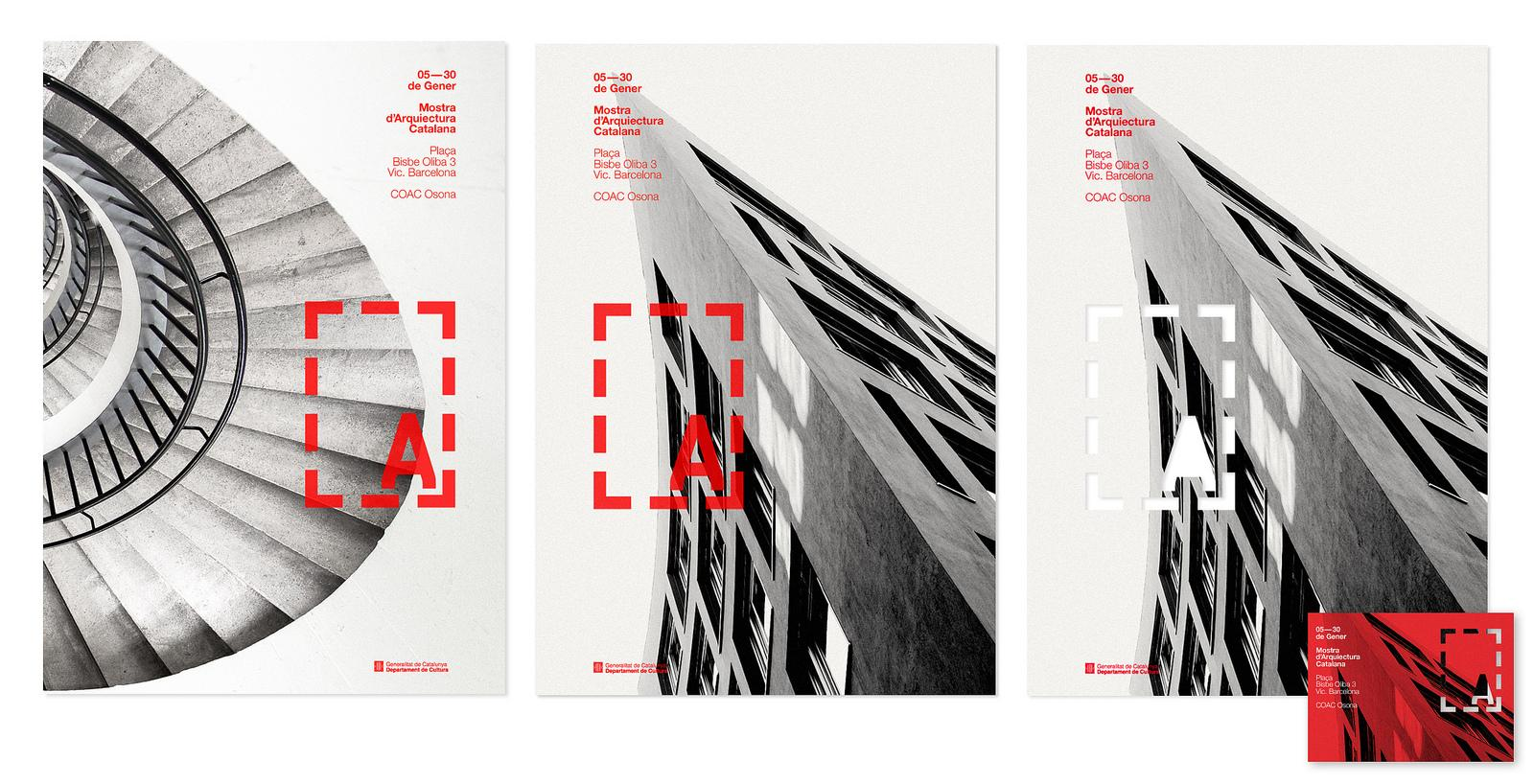 All sizes | ID & Posters COAC Architecture | Flickr - Photo Sharing!