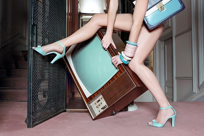 Fashion Photography by Jean Francois Gschwindt