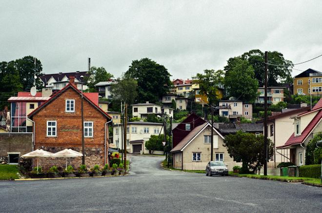 Eesti tuur, osa 1 | Tassike elu topelt koorega