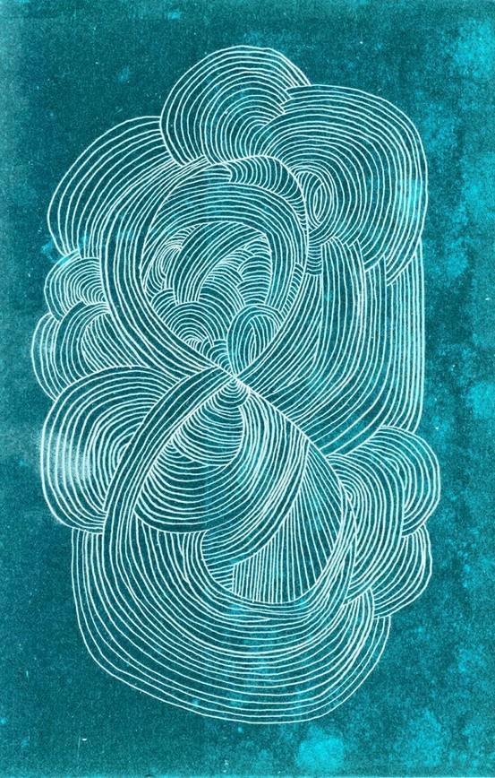 Illustration / Jeff Rogers — Designspiration