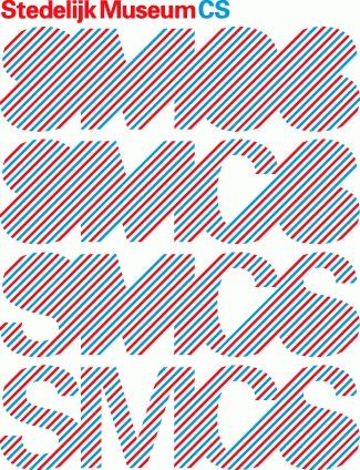 SMCS / Logotype - Experimental Jetset — Designspiration