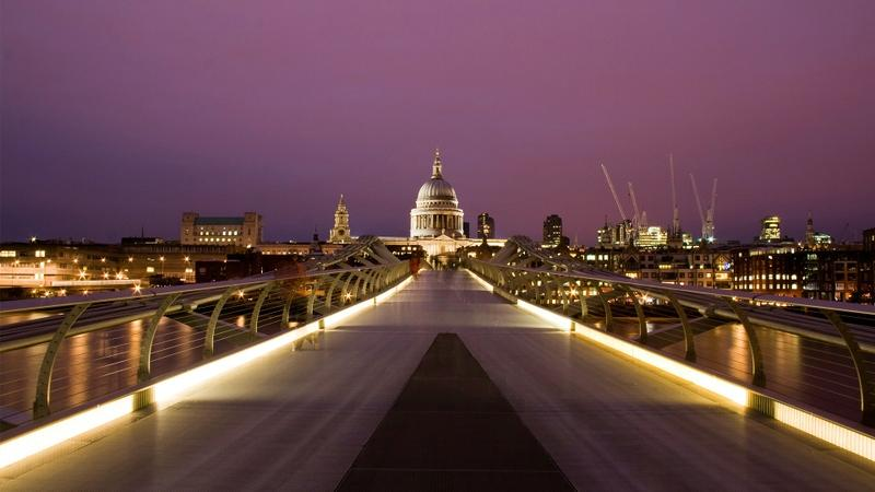 cityscapes,London cityscapes london hall urban citylights millennium bridge st pauls cathedral 1920x1080 wallpape – cityscapes,London cityscapes london hall urban citylights millennium bridge st pauls cathedral 1920x1080 wallpape – Bridges Wallpaper – Desktop Wallpaper