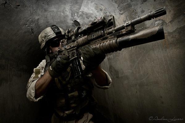 30 Intense Military Photos | inspirationfeed.com