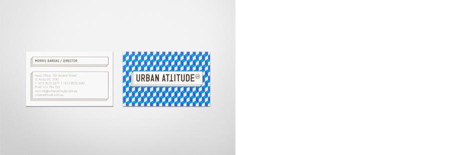 News/Recent - Fabio Ongarato Design   Urban Attitude