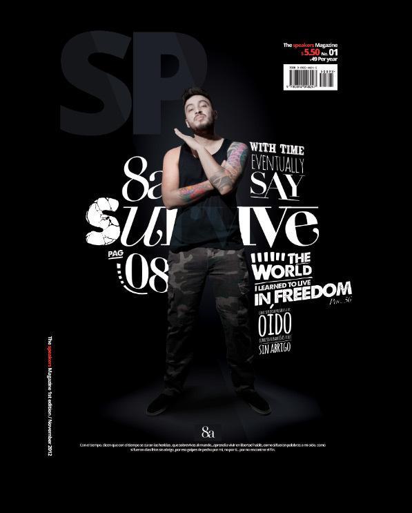 SP Mag