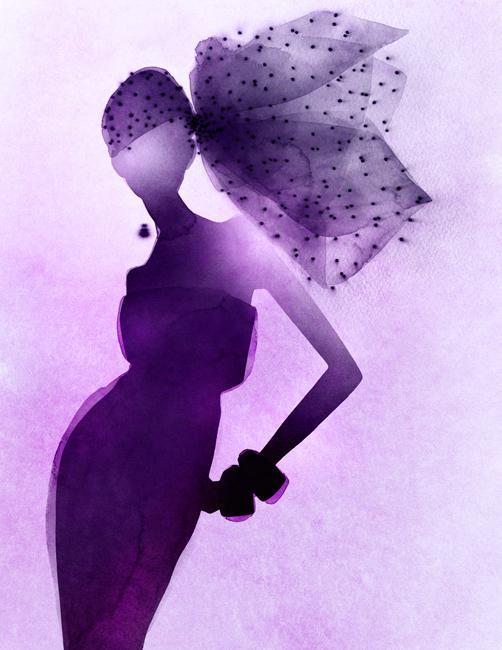 Senhoras na Moda