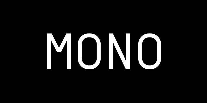 Monocle - Webfont & Desktop font « MyFonts