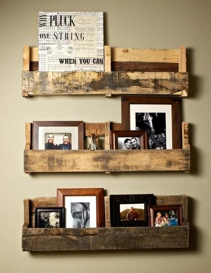 Pallet Ideas DIY
