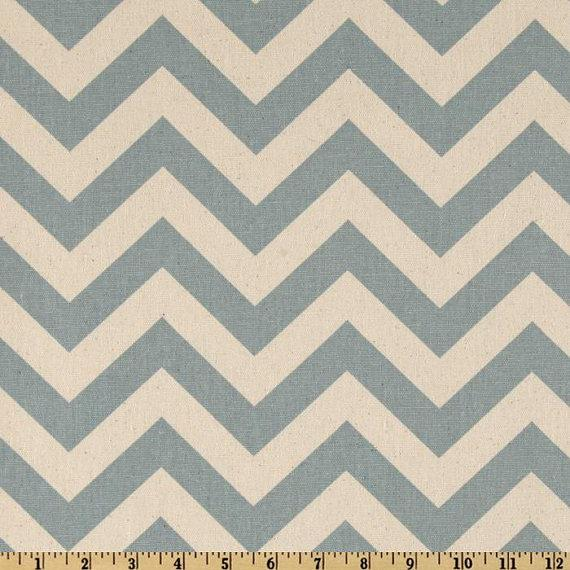 TABLE RUNNER Premier Prints Zig Zag Village by FinePillowCovers