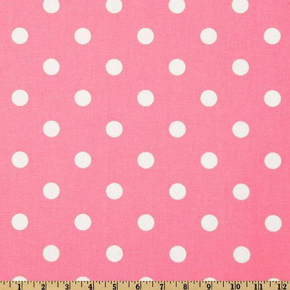 Table Runner Premier Prints Polka Dot Baby by FinePillowCovers