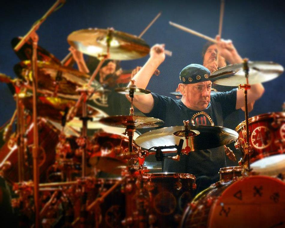 Clockwork Angels Tour Pictures - Scottrade Center - St. Louis, Missouri - September 22nd, 2012 - courtesy of Cygnus-X1.Net