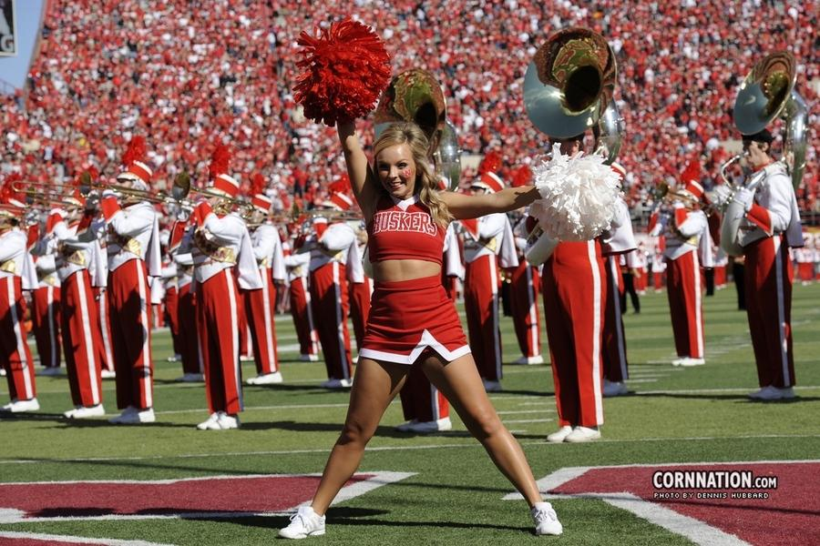 Nebraska vs Arkansas State - In Photos! - Corn Nation