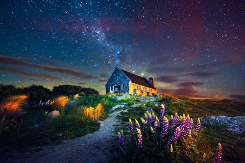 Extremely Beautiful Pictures of New Zealand
