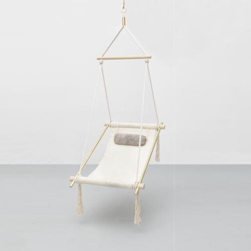 Ladies and Gentlemen Studio: Living Design - Ovis Hanging Chair - o floor sq 500.jpg
