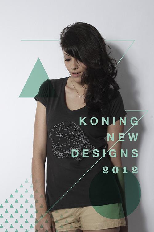 Koning New Designs É com muito prazer que...