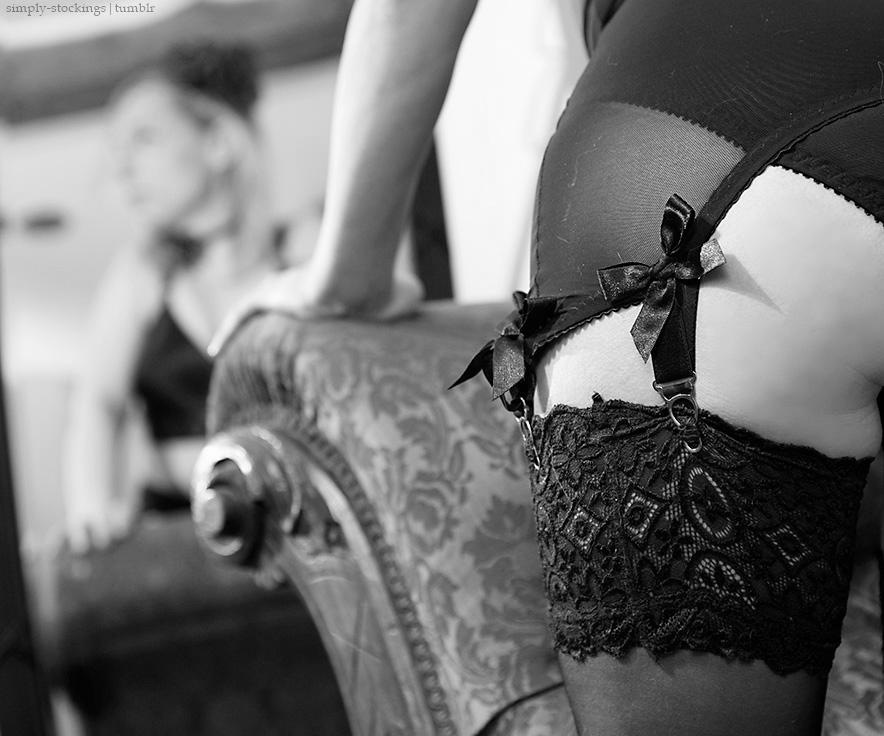Simply Stockings