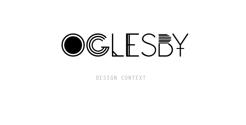 Design Context: Food Type