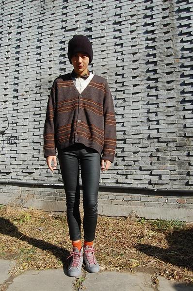 活动照片- 冬季第一波◆复古毛衣线下交易◆