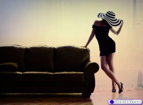 Fashion Photography Photos : theBERRY