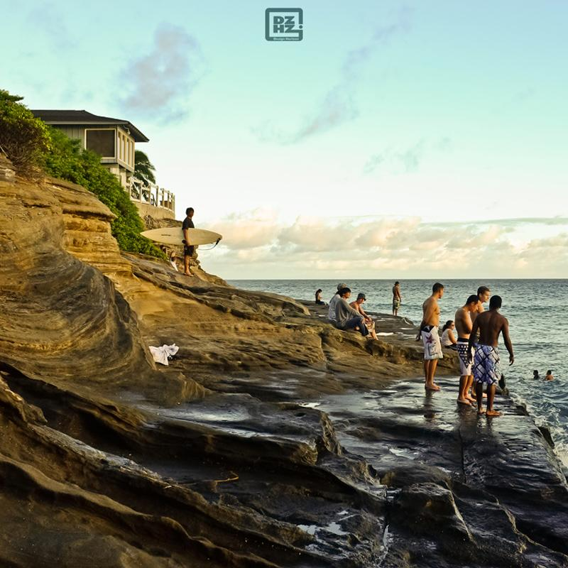 Surf and Landscape Photography from Hawaii by Dezign Horizon   Abduzeedo   Graphic Design Inspiration and Photoshop Tutorials