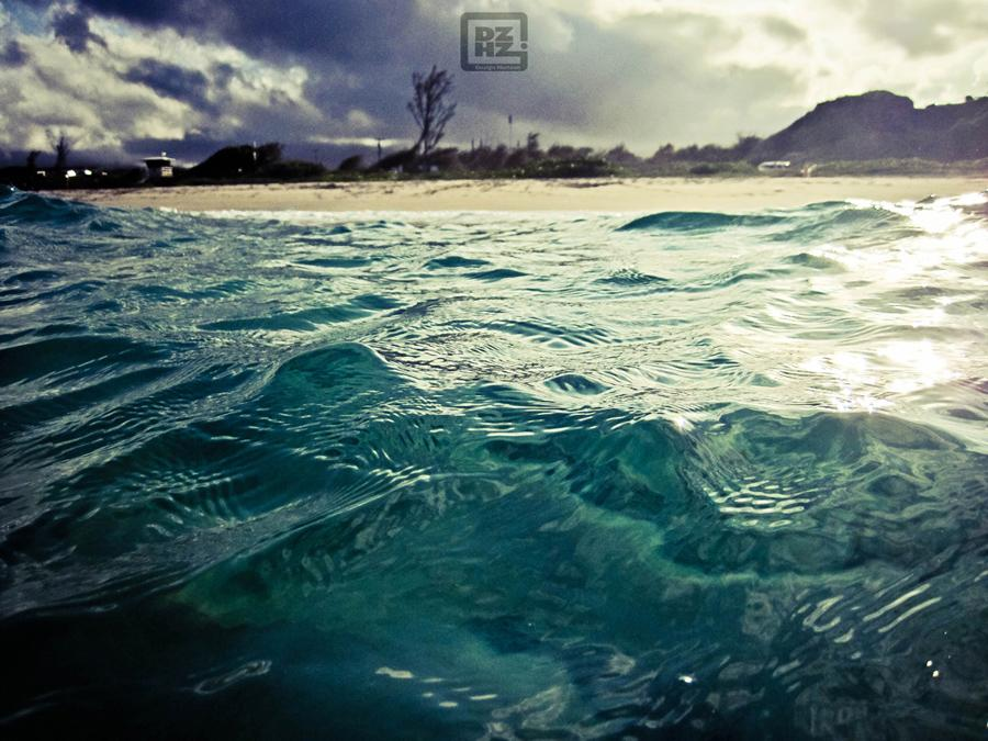 Surf and Landscape Photography from Hawaii by Dezign Horizon | Abduzeedo | Graphic Design Inspiration and Photoshop Tutorials