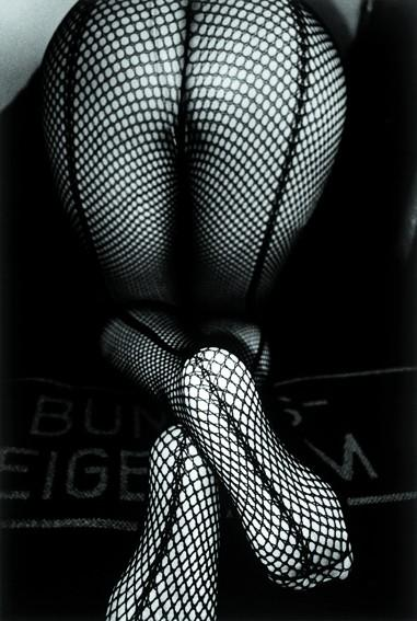 Tights & Lips By Daido Moriyama | Trendland: Fashion Blog & Trend Magazine