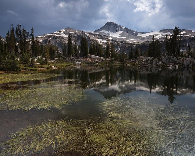 Landscape Photography by Tim Gallivan
