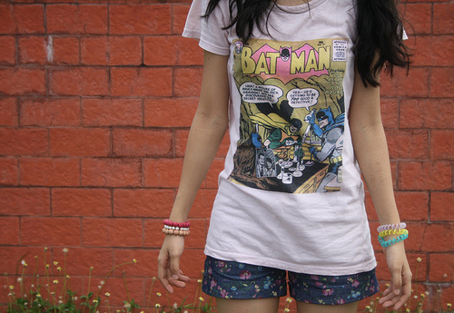 batman, girl, jory, love, photography - inspiring picture on Favim.com