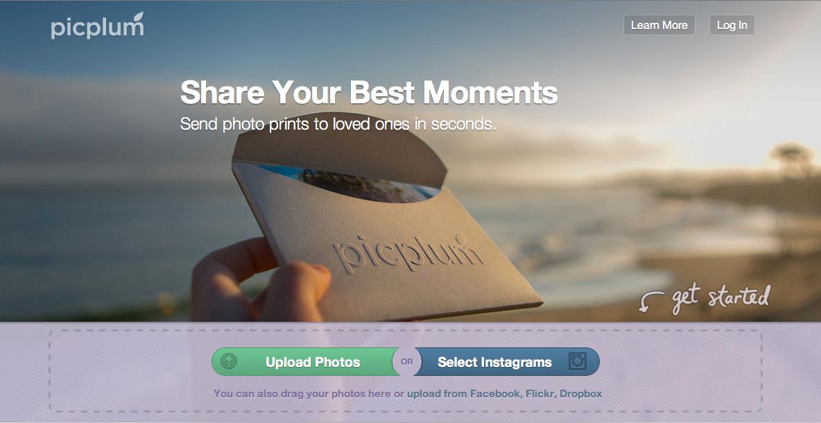 Get Started from Picplum › PatternTap