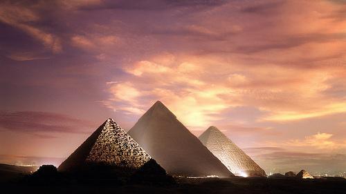 F&O Forgotten Nobility - Giza
