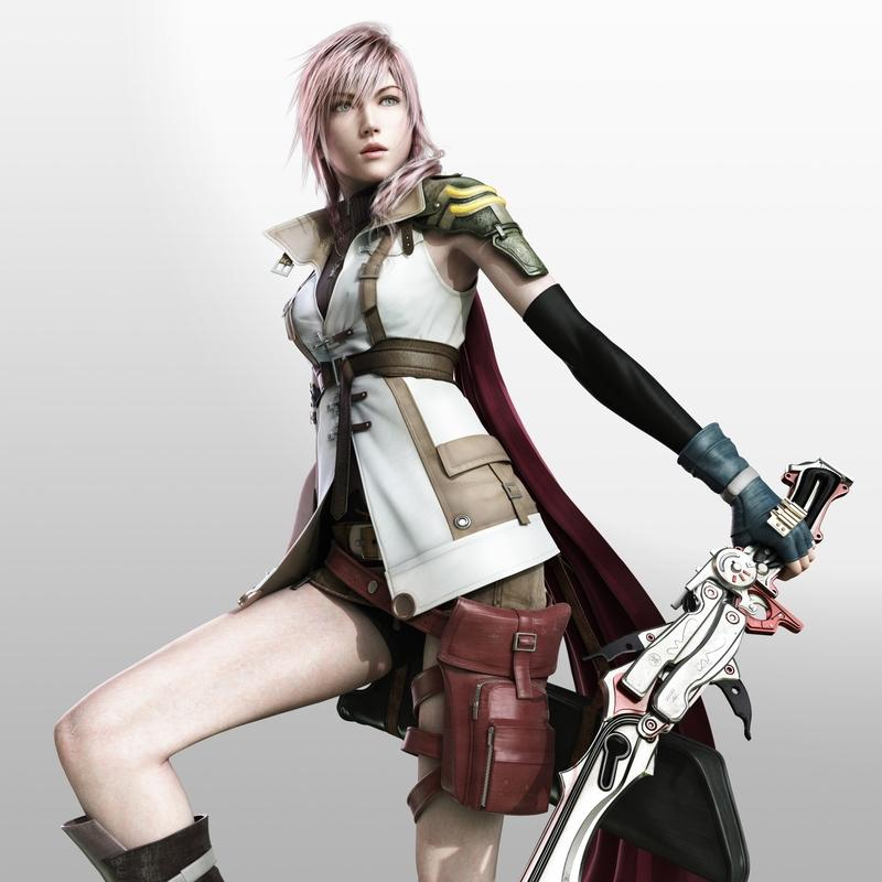 Final Fantasy XIII,Claire Farron final fantasy xiii claire farron 6000x6000 wallpaper – Final Fantasy XIII,Claire Farron final fantasy xiii claire farron 6000x6000 wallpaper – Character Wallpaper – Desktop Wallpaper