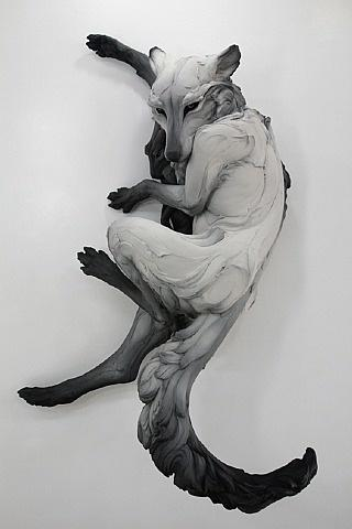 Nightmare, Fairytale and Strange Places / Beth Cavener Stichter