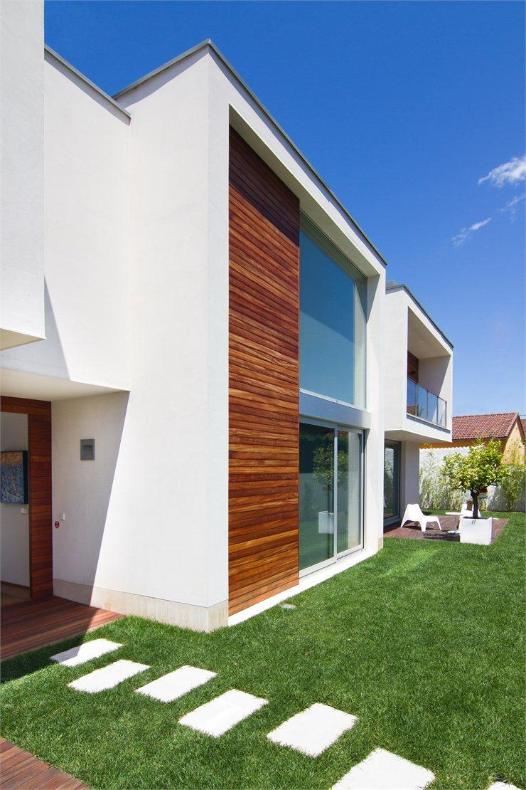 ASTURIE, LA MP HOUSE SPAIN DI OMASC ARQUITECTOS