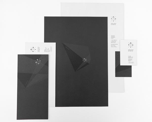 Tom Jäger - Visual Identity