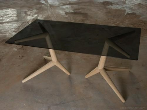 Crow Table | Leibal Blog