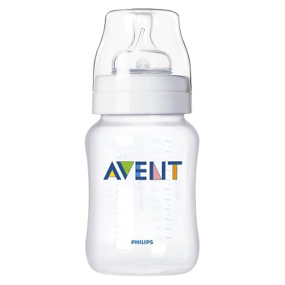 Target : Philips Avent BPA Free PP Bottle - 9oz (1 Pack) : Image Zoom