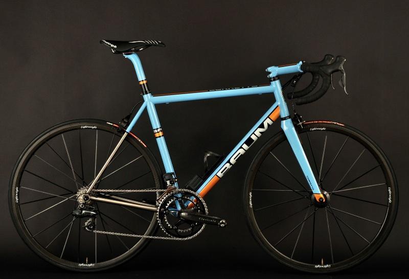 The Geometry of Bike Handling   Cycling Tips
