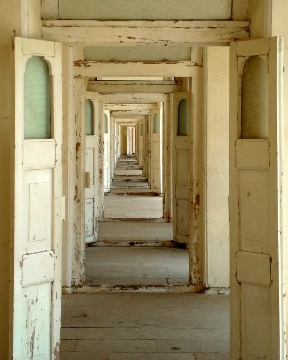 Open Doors by OliviasCorner on Etsy