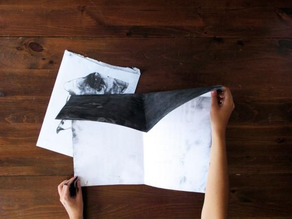 Dirt Poster « Whitezine | Design Graphic & Photography Inspirations