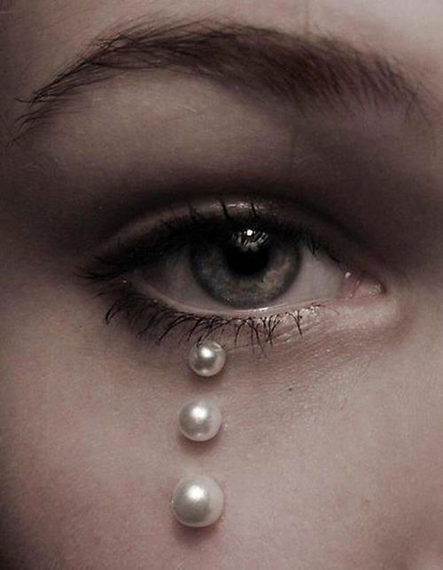 Poivre & Sel | Juste des perles…