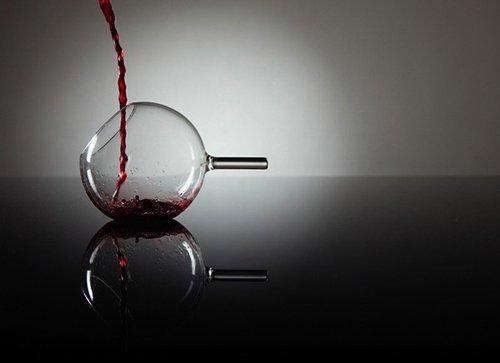 Fancy - rEvolution Winegalss by Martin Jakobson