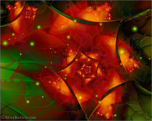 Alice Kelley's Fractal Gallery